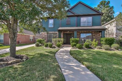 Spring Single Family Home For Sale: 2215 Cory Crossing Lane