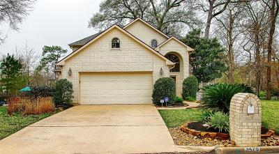 Montgomery Single Family Home For Sale: 3479 Country Club Boulevard