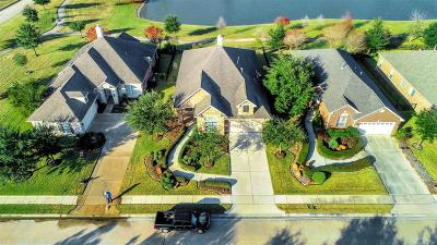 Cypress Single Family Home For Sale: 19110 N Canyon Lake Springs Drive