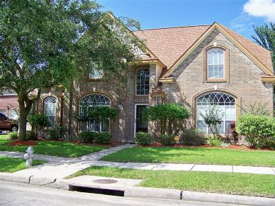 Single Family Home For Sale: 4409 Sawgrass Drive