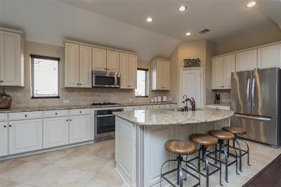 Richmond Single Family Home For Sale: 11607 Via Verdone Drive