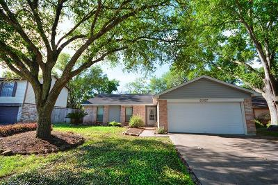 Katy TX Rental For Rent: $1,350