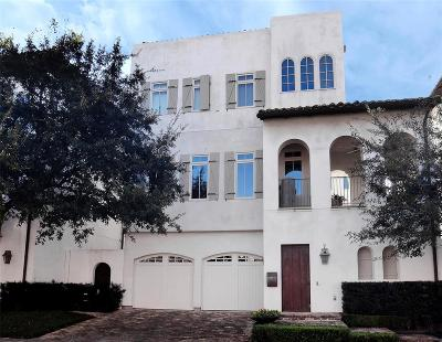 Single Family Home For Sale: 1119 Berthea