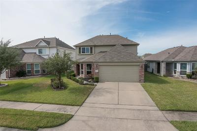 Katy Single Family Home For Sale: 3015 Upland Spring Trace