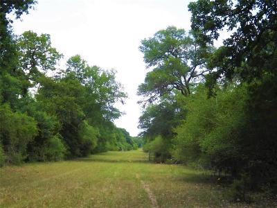 Columbus Farm & Ranch For Sale: Fm 1890