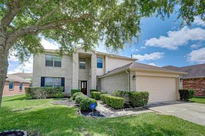 Sugar Land Single Family Home For Sale: 5134 Meadow Canyon Drive
