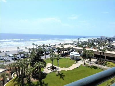 Galveston Mid/High-Rise For Sale: 5220 Seawall Boulevard #636D