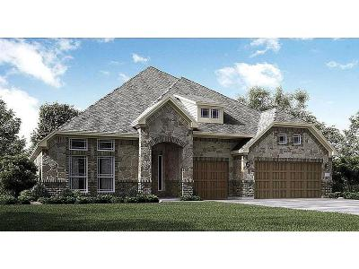 New Caney Single Family Home For Sale: 18836 Collins View Drive