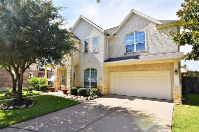 Richmond Single Family Home For Sale: 20910 Bright Lake Bend Court