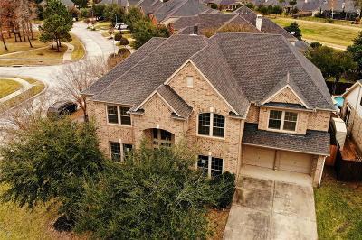 Lakeshore Single Family Home For Sale: 13403 Explorer Drive