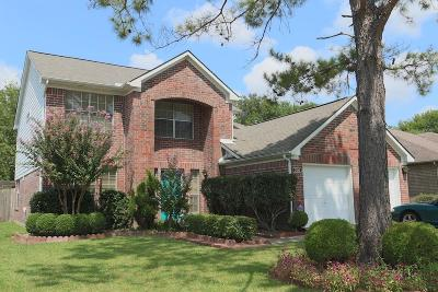 Sugar Land Single Family Home For Sale: 3126 Millers Oak Lane