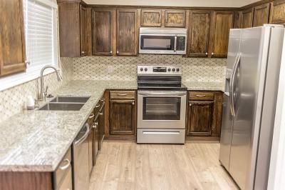 Single Family Home For Sale: 6206 Summerville Lane