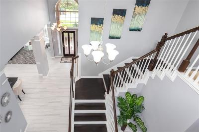 Sugar Land Single Family Home For Sale: 14331 Jaubert Court