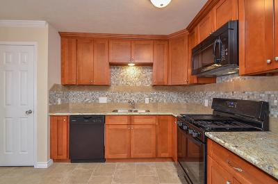 Houston Condo/Townhouse For Sale: 15327 Falmouth Avenue #2