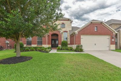 Cypress Single Family Home For Sale: 15327 Palmer Manor Drive