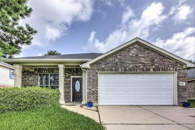 Magnolia Single Family Home For Sale: 30026 Saw Oaks Drive