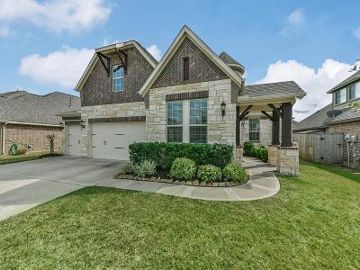 Richmond Single Family Home For Sale: 20523 Sparrows Spur Street