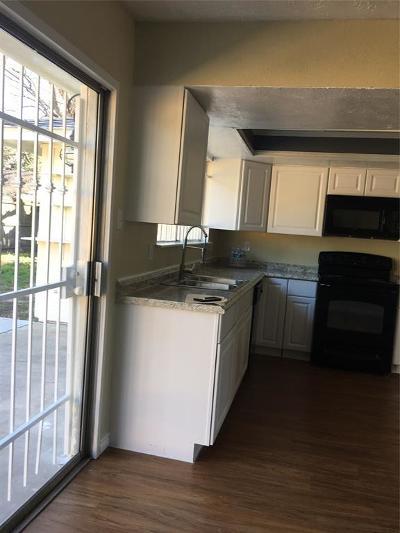 Houston Single Family Home For Sale: 2526 Ridge Hollow Drive