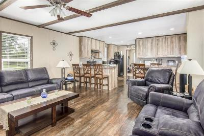 Liberty Single Family Home For Sale: 2300 Fm 563 Road