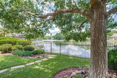 The Woodlands Single Family Home For Sale: 48 Vinebrook Road