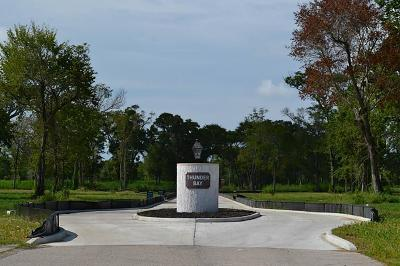 Baytown Residential Lots & Land For Sale: 14835 Silver Moon