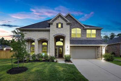 Single Family Home For Sale: 403 Stonebrook Lane
