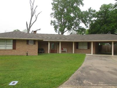 Fayetteville Single Family Home For Sale: 109 W Bell