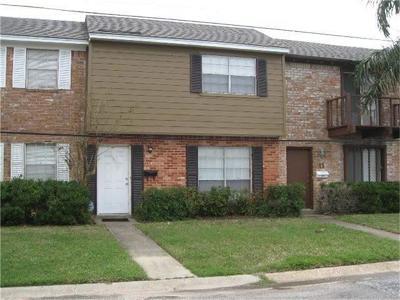 Galveston Rental For Rent: 9 San Jacinto Drive #9