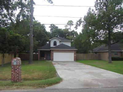Single Family Home For Sale: 9311 Spaulding Street