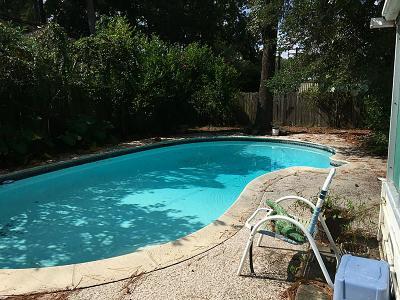 Houston Single Family Home For Sale: 1123 Abana Lane
