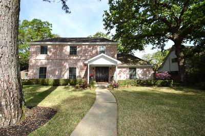 Cypress Single Family Home For Sale: 12610 Campsite Trail Trail
