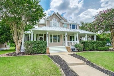 Brookshire Single Family Home For Sale: 715 Melba Lane