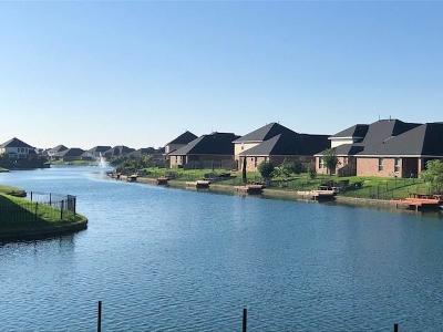 Missouri City Single Family Home For Sale: 3827 Venosa Court