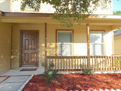 Spring Single Family Home For Sale: 1826 Emerald Pathway