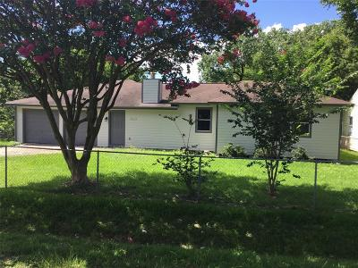 Texas City Single Family Home For Sale: 2211 6th Avenue N