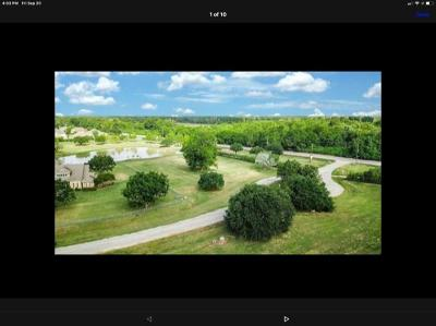 Fulshear Residential Lots & Land For Sale: 5634 Fulbrook Shores Trace