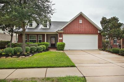 Single Family Home For Sale: 6322 Lost Timber Lane