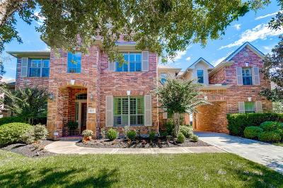 Katy Single Family Home For Sale: 6319 Indiangrass Court