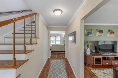 Katy Single Family Home For Sale: 4110 Katy Fulshear Road