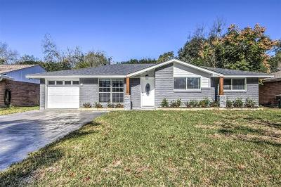 Conroe, Houston, Montgomery, Pearland, Spring, The Woodlands, Willis Single Family Home For Sale: 5722 Southminster Drive