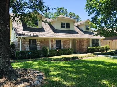 Single Family Home For Sale: 8103 Coolshire Lane