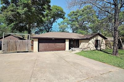 The Woodlands TX Single Family Home For Sale: $174,900