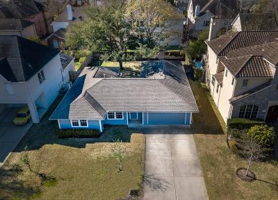Bellaire Single Family Home For Sale: 534 Cascade Street