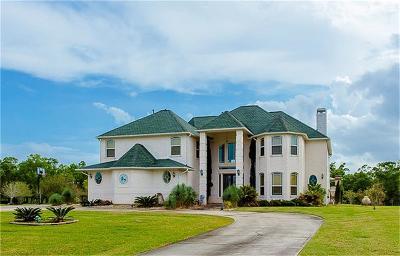 Dickenson, Dickinson Single Family Home For Sale: 7102 S Oak Avenue