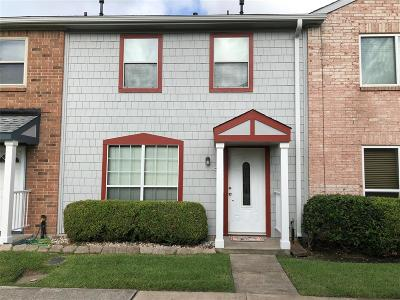 Pasadena Condo/Townhouse For Sale: 4057 Young Street