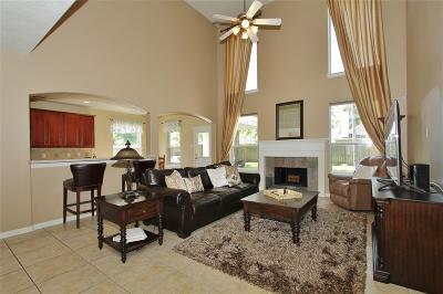 Humble Single Family Home For Sale: 12322 Yukon Valley Lane