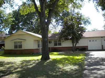 Tomball Single Family Home For Sale: 1169 Lovett Street