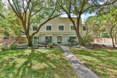 Houston Single Family Home For Sale: 14111 River Forest Drive