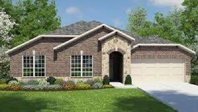 Humble TX Single Family Home For Sale: $330,090