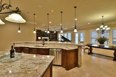 Fulshear Single Family Home For Sale: 3623 Wellborn Drive